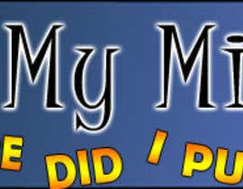 "#28 for Banner Design for Online Magazine about ""My Mind"" by rlmkbaker"