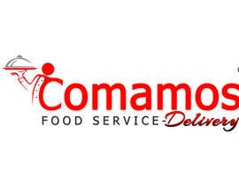 #81 untuk Design a Logo for an Food Service/Delivery Company oleh indunil29