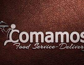 #129 untuk Design a Logo for an Food Service/Delivery Company oleh indunil29