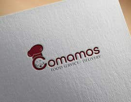 #51 untuk Design a Logo for an Food Service/Delivery Company oleh leduy87qn