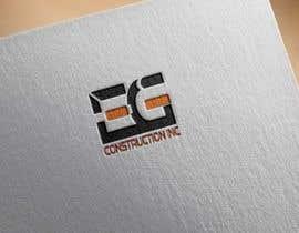 indunil29 tarafından Design a Logo for EG Construction Inc için no 30