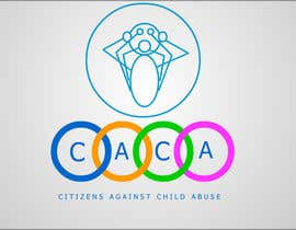 #34 for Design a Logo for citizens against child abuse by toi007