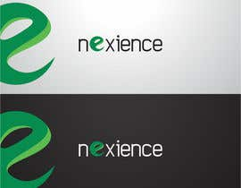 "#43 for Design two Logos for ""nexience"" af namishkashyap"