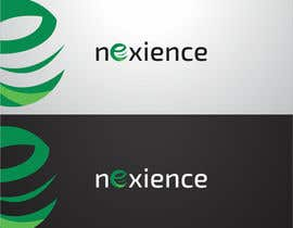 "#44 for Design two Logos for ""nexience"" af namishkashyap"