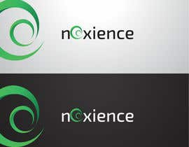 "#49 for Design two Logos for ""nexience"" af namishkashyap"
