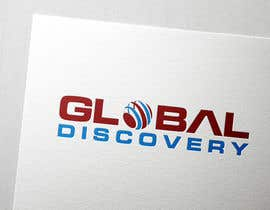 #222 for Design a New Logo for Toy Distributor Global Discovery Australia by ibrandstudio