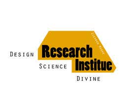 #31 untuk Design a Logo for Science, Design, and Divine Research Institute oleh adevarias