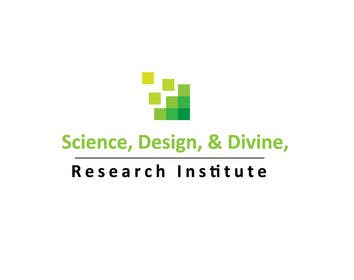 #21 untuk Design a Logo for Science, Design, and Divine Research Institute oleh DQD