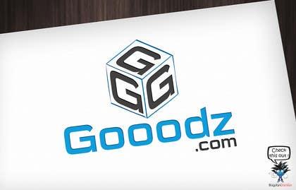 #97 untuk Redesign of a logo oleh BDamian