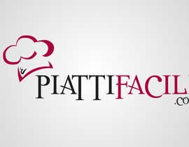 #133 for Logo Design for piattifacili.com by premkumar112