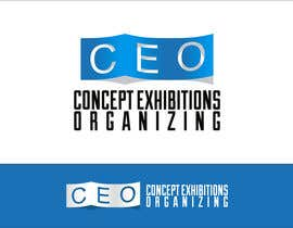 #4 for Design a Logo for a exhibition Company by edso0007