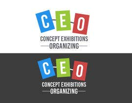 #15 for Design a Logo for a exhibition Company by TheScylla