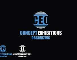 #9 untuk Design a Logo for a exhibition Company oleh hardeep331
