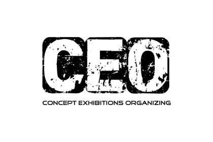 #1 untuk Design a Logo for a exhibition Company oleh irumaziz12