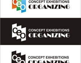 #7 untuk Design a Logo for a exhibition Company oleh fandiel
