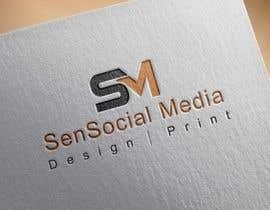 rz100 tarafından Design a Logo for SM için no 44