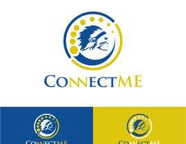 #153 untuk Design a Logo for ConnectME oleh pradeep9266