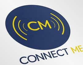 aefess tarafından Design a Logo for ConnectME için no 32