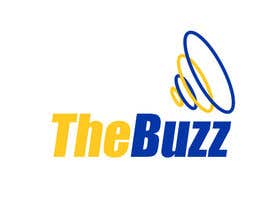 #57 untuk Design a Logo for The Buzz, a staff newsletter oleh desginaat