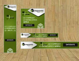 #55 untuk Design a Banners for Google Adwords oleh iamannie
