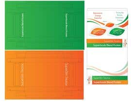 #4 untuk Packaging and box die cutting designs for a slimming product bundle oleh inangmesraent