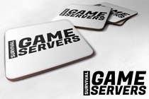 Graphic Design Entri Peraduan #13 for Design a Logo for SurvivalGameServers.Com 350x75 Pixels MAX