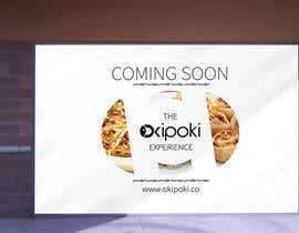 #9 untuk Design a Banner for Restaurant Opening oleh mhossainsujon