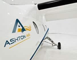 #96 untuk Design a Logo for AshtonAir.com oleh gustavosaffo