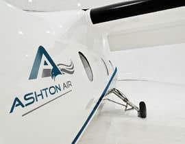 #97 untuk Design a Logo for AshtonAir.com oleh gustavosaffo