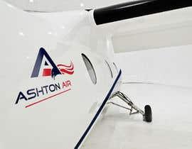 #181 untuk Design a Logo for AshtonAir.com oleh gustavosaffo