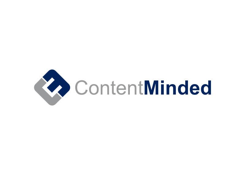 #16 for Design a Logo for ContentMinded by Superiots