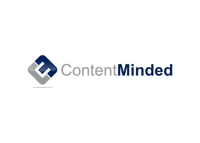 #18 for Design a Logo for ContentMinded by Superiots