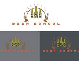 #14 cho Design a Logo for Cicero's Beer School bởi towhidhasan14