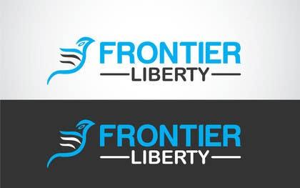 #35 cho Design a Logo for Frontier Liberty bởi mamun990
