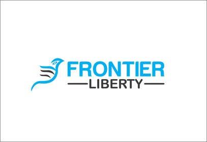 #37 untuk Design a Logo for Frontier Liberty oleh mamun990