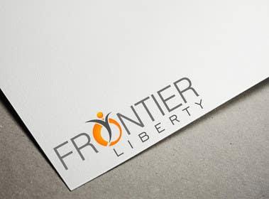 #56 untuk Design a Logo for Frontier Liberty oleh zubidesigner