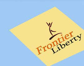 #43 cho Design a Logo for Frontier Liberty bởi pixel80