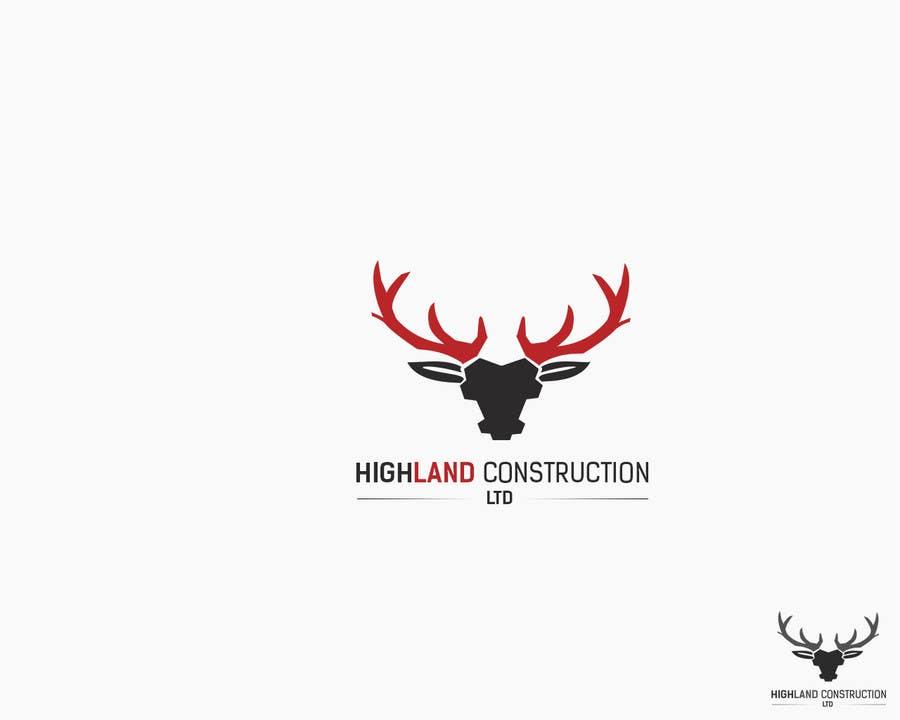 Penyertaan Peraduan #11 untuk Design a Logo for a Company