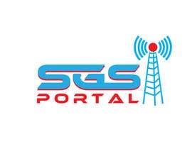 #8 untuk Design a Logo for website SGS Admin & SGS Portal oleh strezout7z
