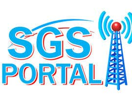 #7 for Design a Logo for website SGS Admin & SGS Portal by gopalkrish991