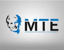 #22 cho Disegnare un Logo for Montessori Training Excellence bởi HAIMEUR