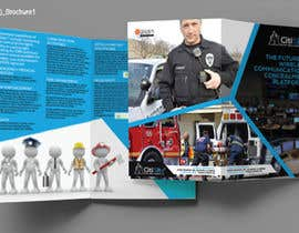 #4 for Brochure Creation by teAmGrafic
