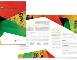 #2 cho Brochure Creation bởi creativework2015