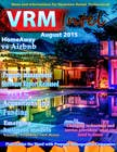 Graphic Design Конкурсная работа №52 для Magazine Cover for Vacation Rental Managers