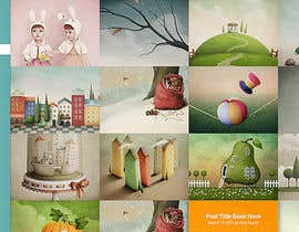#9 untuk Theme - Reponsive Google Search like Gallery oleh creativework2015
