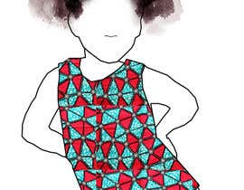 #25 for Illustrate fashion & lifestyle for a Kids eclectic clothing line collection  - Stage1 by SophieAinsel