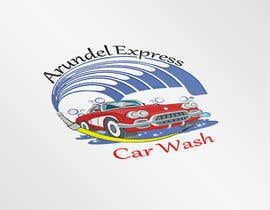 #60 for Design a Logo for a Car Wash by Junaidy88