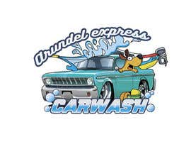 #14 for Design a Logo for a Car Wash by fb54f0062620e2b