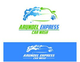 #57 for Design a Logo for a Car Wash by saif95