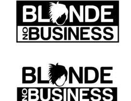 #13 for Design a Logo for Blonde on Business af ralfgwapo